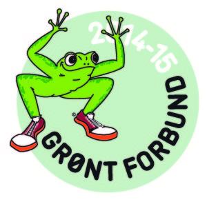 Grønt forbund 2014-15 logo_farve