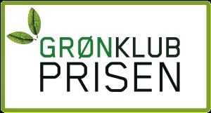 Logo Grøn Klub Pris