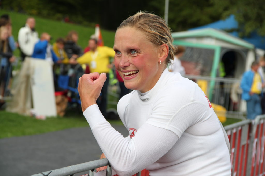 Henriette Engel