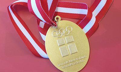 DIF medalje