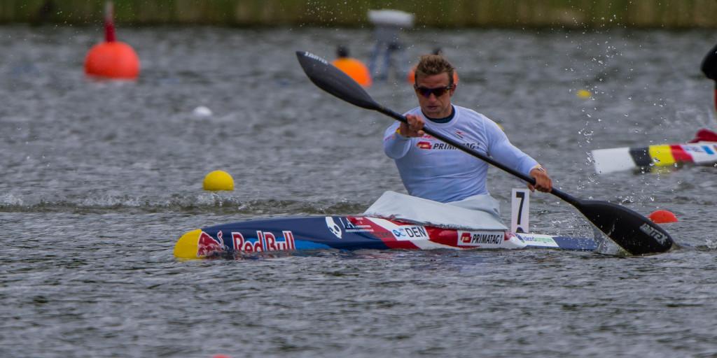 René Holten Poulsen - Foto Jens Thybo