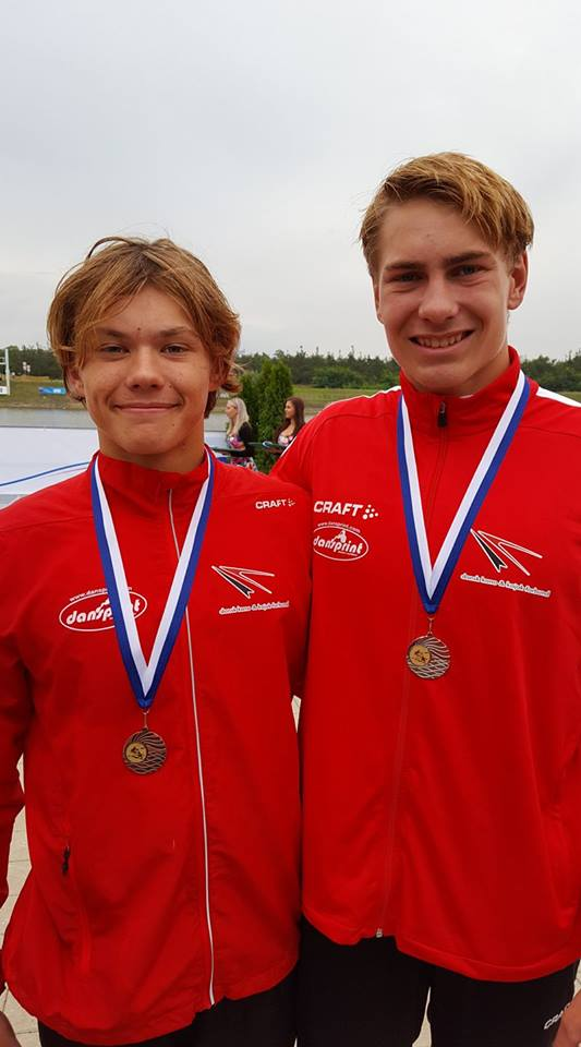 Magnus og Rasmus