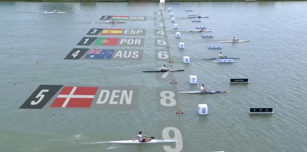 René 1000 finale
