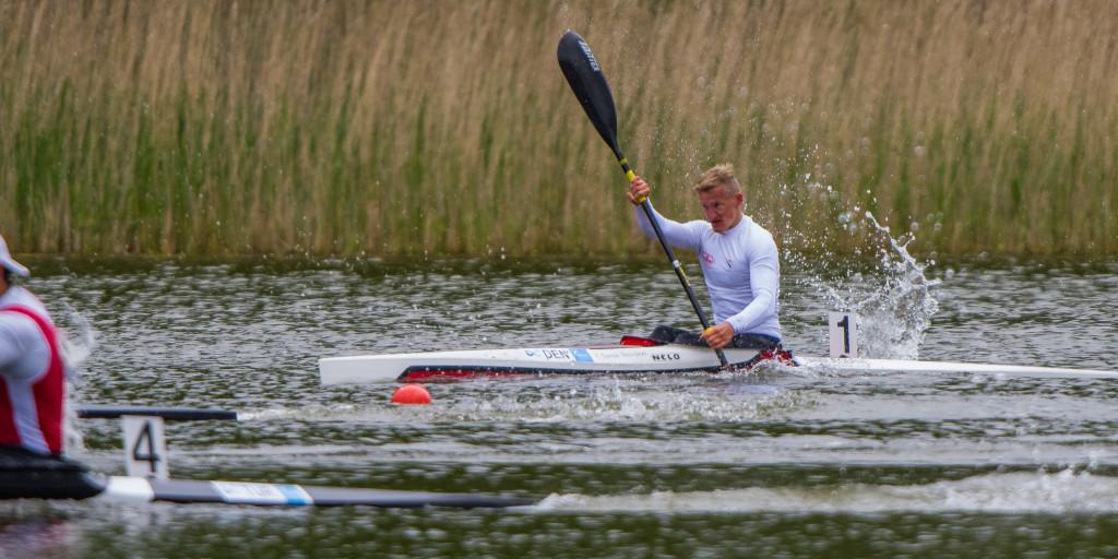 Mads Brandt Pedersen