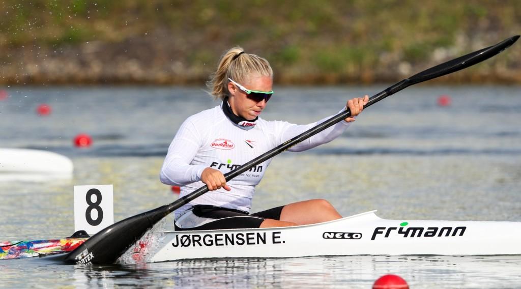 Emma Aastrand Jørgensen